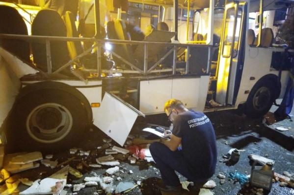 Число пострадавших от взрыва увеличилось до 19 человек, число погибших — до двух