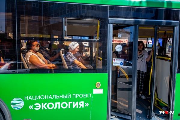 Жители микрорайона Тополиная аллея заметят изменения в транспортном обслуживании уже в этом году. По крайней мере, это пообещали в Миндортрансе