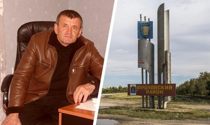 В Волгоградской области главу села отправили в колонию за «дружеский распил» денег на дороги