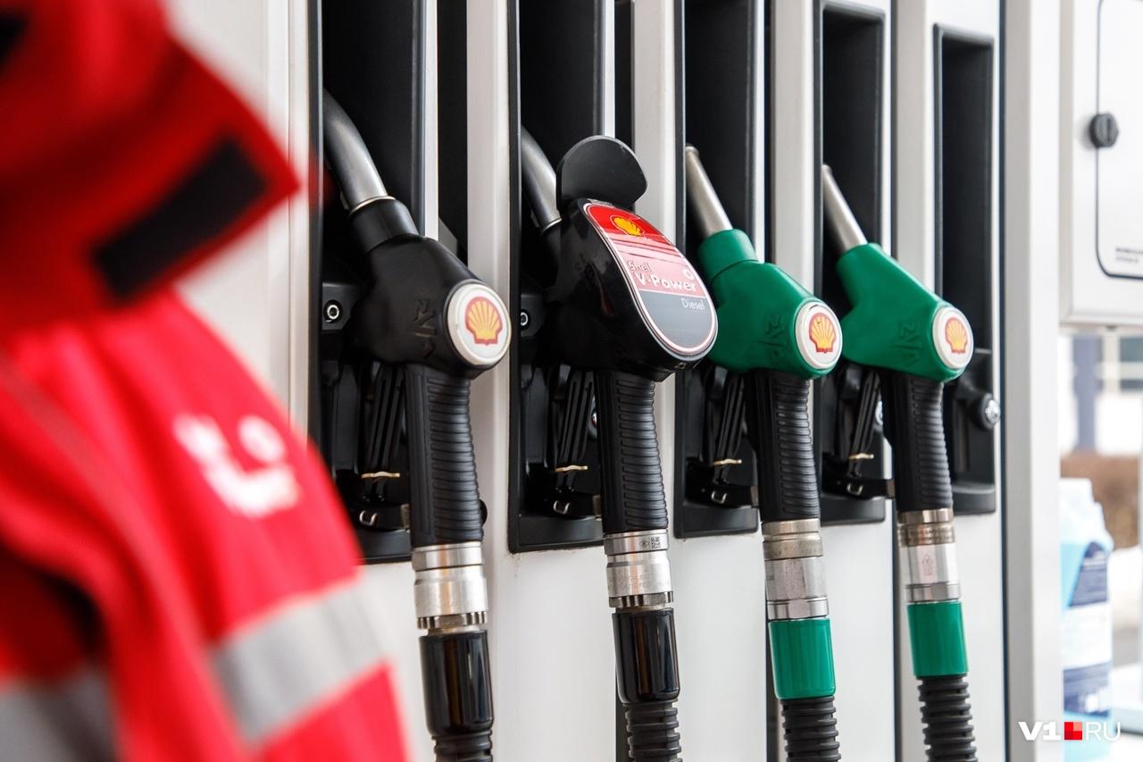 Рост цен на топливо, по мнению экспертов, ударит по карману большинства жителей России