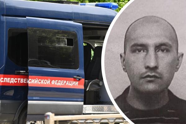 Алексей Еремеев провел в тюрьме по меньшей мере восемь лет