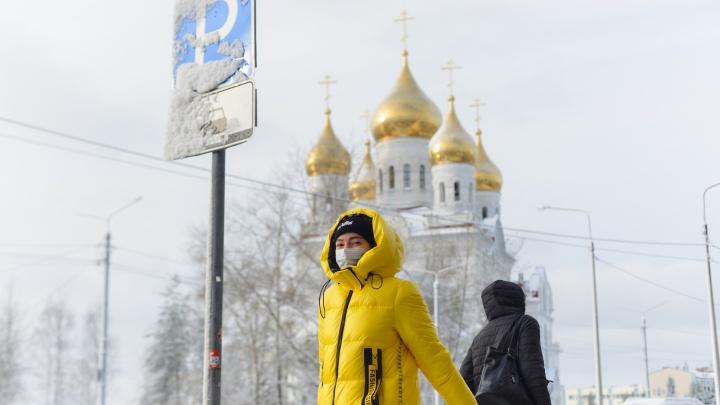 В торговые центры— без родителей: по каким правилам будет жить Архангельская область в феврале