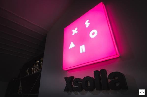 Xsolla основал пермяк Александр Агапитов