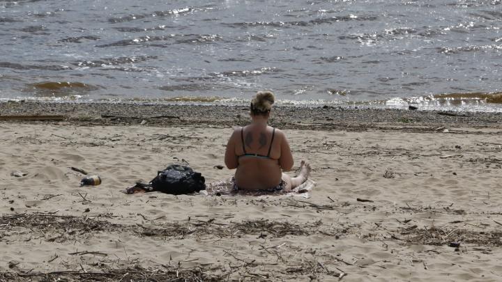 Готовимся загорать: какой будет погода в Поморье на этой неделе