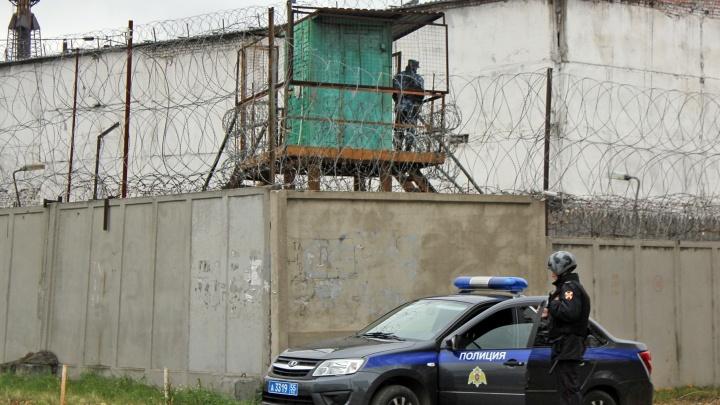 Из омской колонии-поселения сбежал мужчина, осужденный на 16 лет