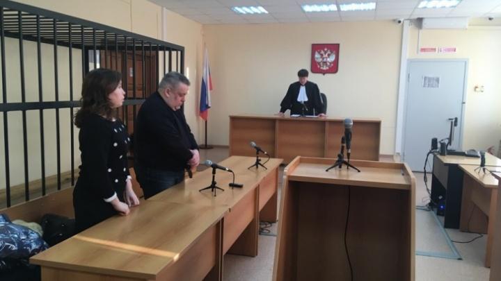 Досрочно освободили бывшего главу Винзилей, осужденного за превышение должностных полномочий