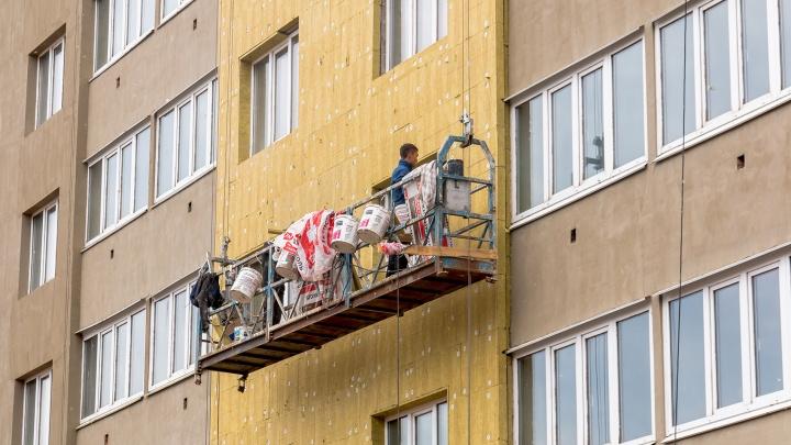 В Самаре планируют ввести в эксплуатацию 35многоэтажек: список