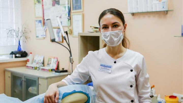 «По губам можно понять, сколько женщине лет»: косметолог— о современных процедурах для молодости