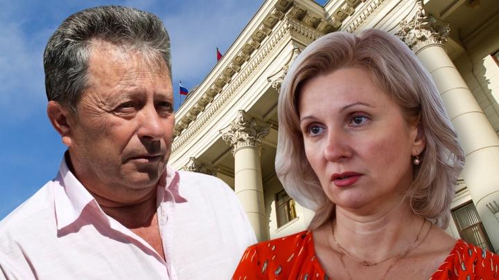 В Волгограде уволены скандально известные глава Госстройнадзора и глава комитета по туризму