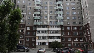 Необычное наследие 90-х: откуда на Ботанике взялись круглые балкончики