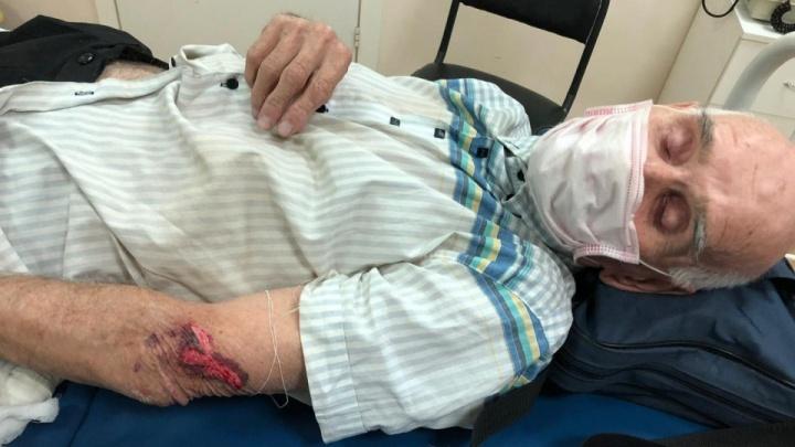 Следователи Башкирии начнут проверку из-за увечий, причиненных 82-летнему мужчине