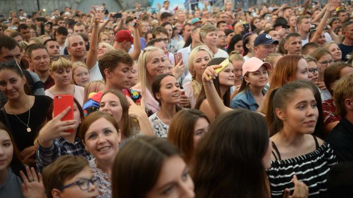 Будет ли в Екатеринбурге День города? Отвечает Павел Креков
