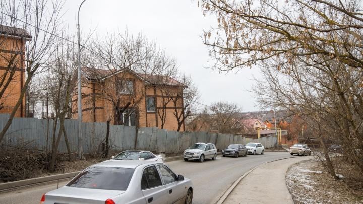 Улица не продается: жители Вавилова готовы сорвать проект магистрали на Суворовский