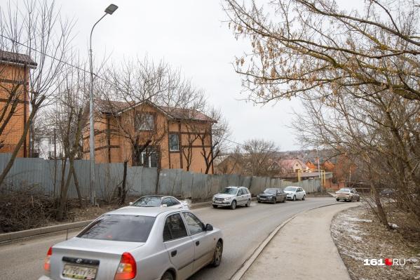 Администрация готова пожертвовать интересами жителей Вавилова в пользу микрорайона Суворовский