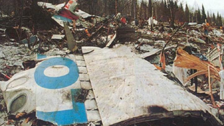 «На рынке перепродавали вещи погибших»: что на самом деле произошло на самолете, который упал под Междуреченском