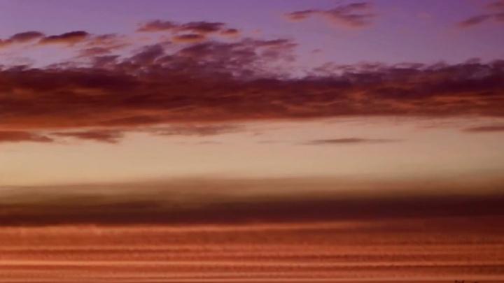 Смотрите в небо: на Урале начался сезон серебристых облаков