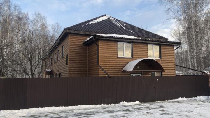 Под Челябинском закрыли пансионат, где от ковида умерли постояльцы