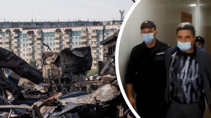 Почему не задержан водитель газовоза и что грозит владельцу заправки? Юрист — о взрыве на новосибирской АГЗС