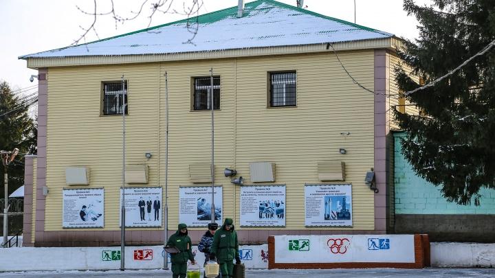 В Башкирии закрыли «малолетку». Рассказываем и показываем, как жили дети-насильники и убийцы