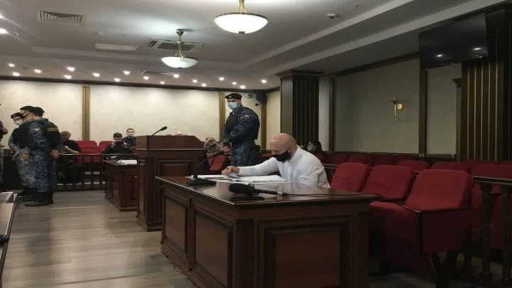 Поздняков не явился в Нижегородский суд после требования местной прокуратуры о запрете «Мужского государства» в РФ