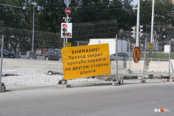 Макаровский мост в июле и августе закрывают практически каждые выходные