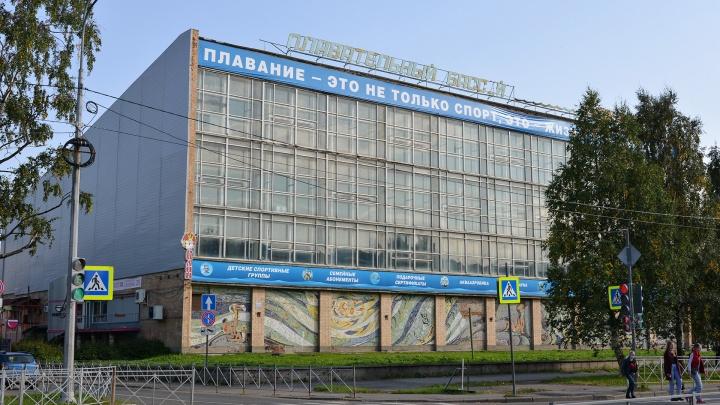 В Архангельске на неделю перекроют для проезда часть Троицкого проспекта