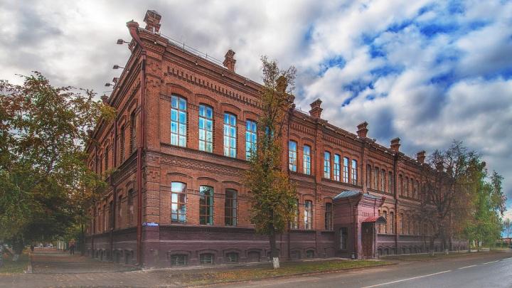 ТюмГУ разработал амбициозный проект по строительству нового корпуса университета