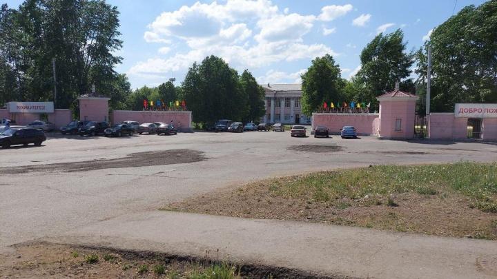 В Уфе после ДТП с КАМАЗом, где погиб подросток, наказали дорожников