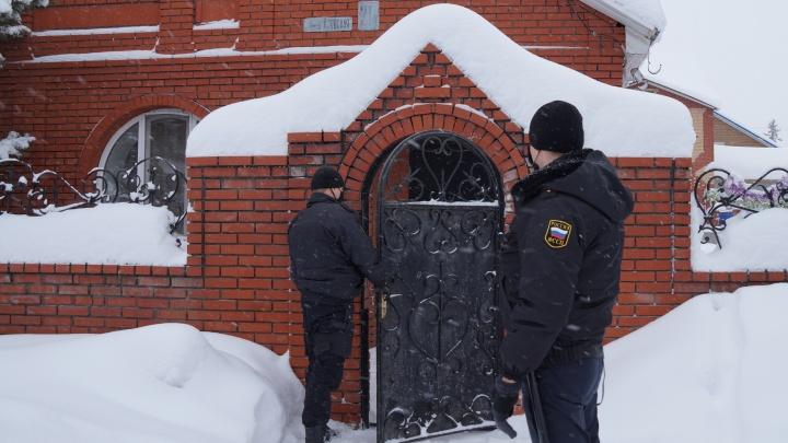 В Уфе закрыли еще один частный пансионат для инвалидов и пенсионеров