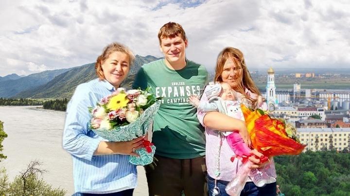 «30 тысяч рублей за сотку»: большая семья из Сибири переехала в Ростов-на-Дону — жилье там дешевле, а зарплаты такие же