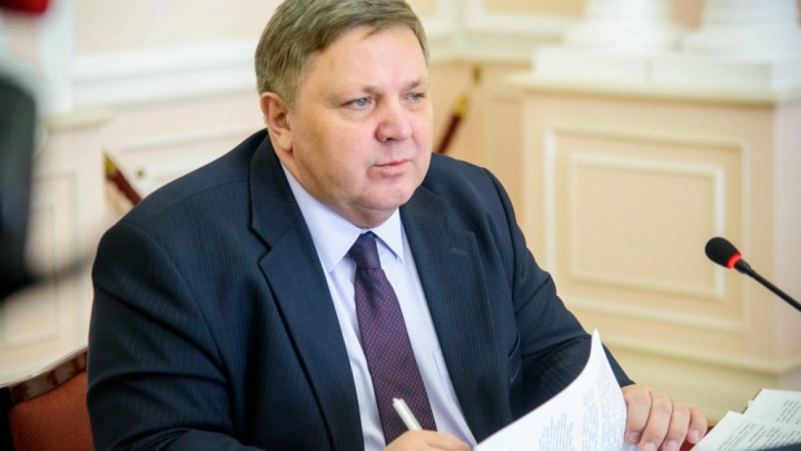 Первый заместитель губернатора Югры умер из-за коронавируса