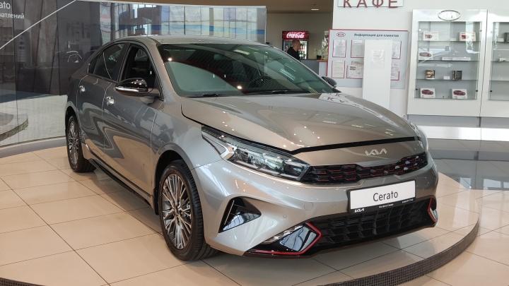KIA поставила новую цель бренда: концепция отразится на автомобилях и будущем компании