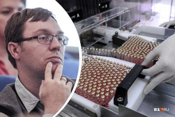 По мнению Александра Соловьева, вакцинация от COVID-19 не должна быть панацеей