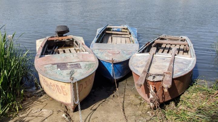 В Волгограде на Волге утонул работник «Концессий водоснабжения»