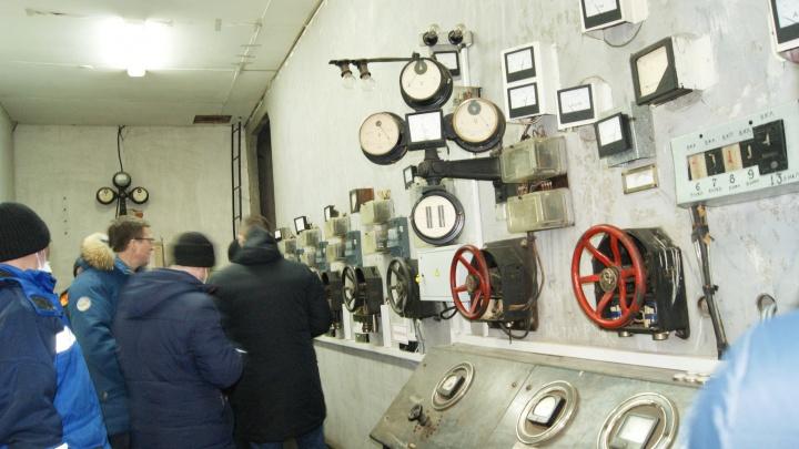 Суд обязал ТГК-2 завезти топливо в Мезенский район. Жителей чуть не оставили без электричества