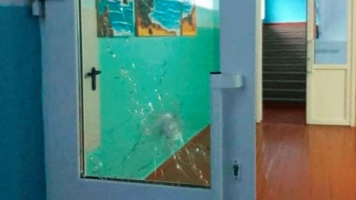 В Пермском крае 12-летний ученик устроил стрельбу в школе