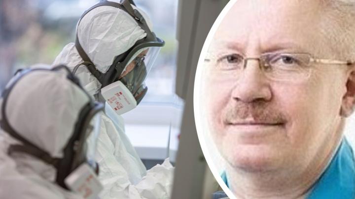 Путин наградил медиков НСО — изучаем, кого и за что