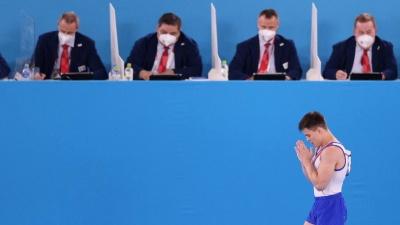 Пятый день Олимпиады в Токио принес россиянам еще пять медалей (рассказываем коротко о главном)