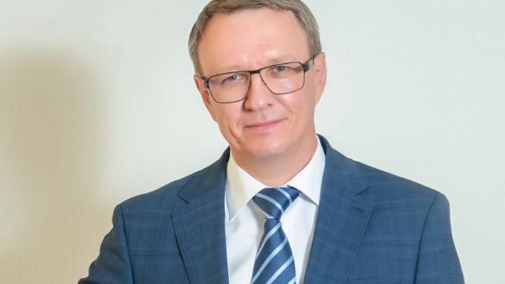 Мэра Отрадного отстранили от должности из-за уголовного дела