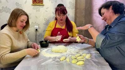Вкусен ли васаби к шашлыку: волгоградка написала книгу об особенностях местной кухни