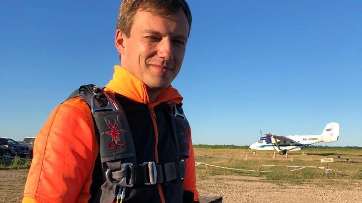 При крушении самолета в Татарстане погиб экс-глава Конгресс-бюро Башкирии