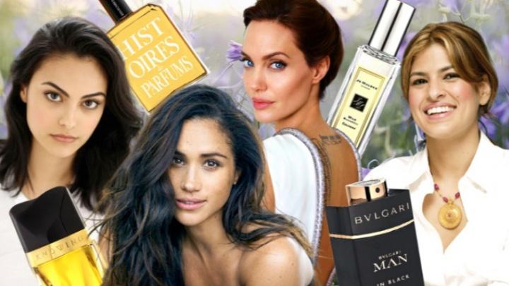 Пахнешь как Джоли: 5 бюджетных ароматов для лета, которые обожают звезды (модницы выбирают запах чистоты и резины)
