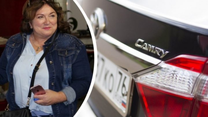 Директор Ростовского кремля, заказывавшая себе машину бизнес-класса, уволилась