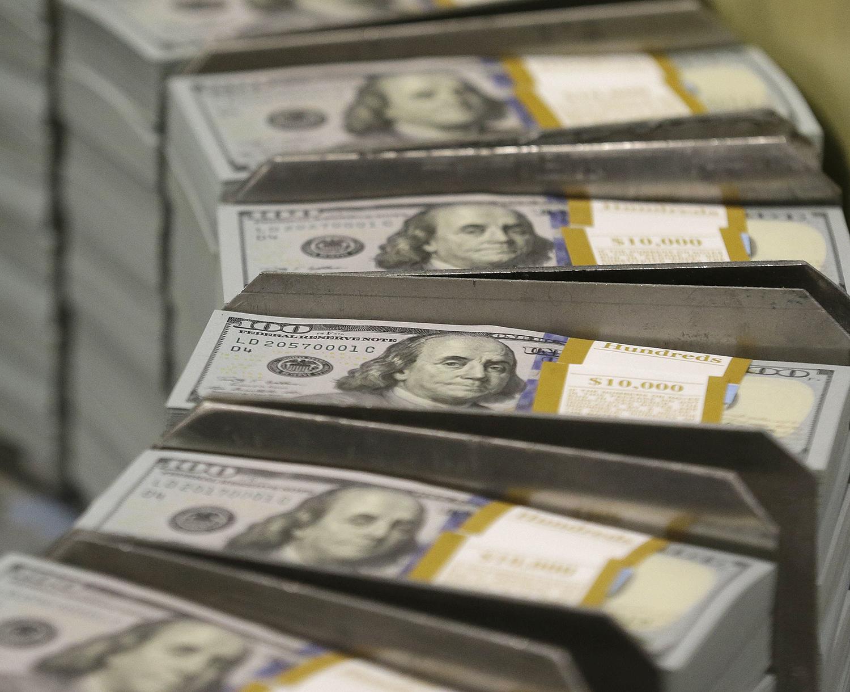 Наваждение в 96 миллионов. Как в Петербурге ФСБ умоляла гендиректора не отдавать жуликам последние 700 тысяч долларов