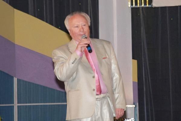 Анатолий Гостев запомнится коллегам и выпускникам как яркий, неординарный человек