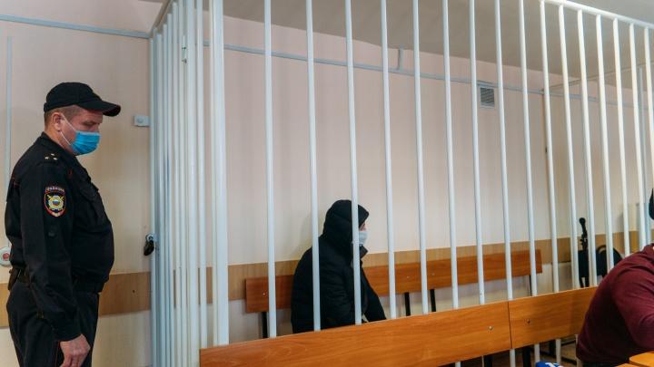 Силовики задержали мужчину, который изнасиловал и ограбил девушку на Московке