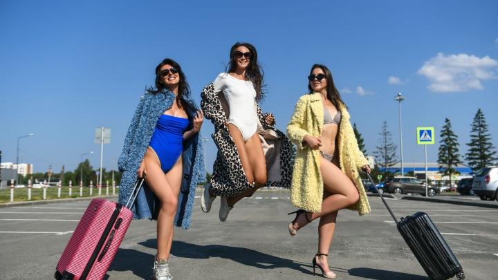 Цены на путевки в Турцию из Екатеринбурга подскочили. Разбираемся, когда туры подешевеют