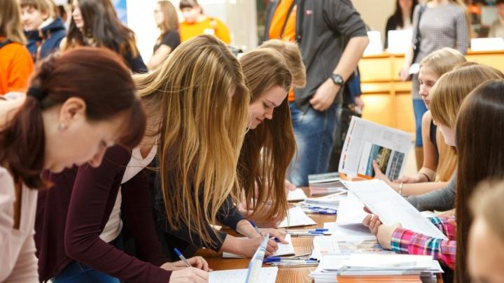 Повышенные стипендии, комфортное жилье и наставник: в СФУ рассказали о программе поддержки абитуриентов
