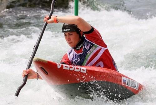 «Научитесь плавать — нальем воду»: спортсменка из Башкирии вылетела с полуфинала Олимпиады