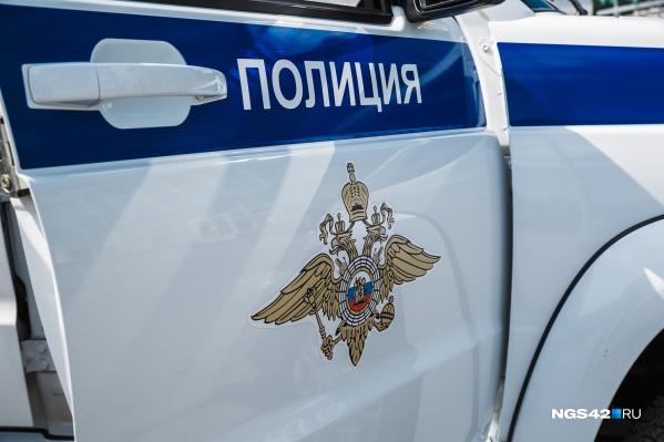 На место разыскных мероприятий направлено руководство МВД по городу Киселёвску